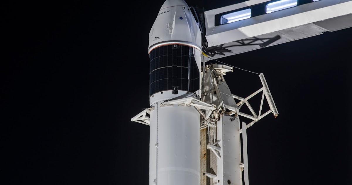 CRS-22, oggi il lancio della missione SpaceX di rifornimento alla Stazione Spaziale Internazionale, diretta stream!