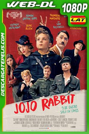 Jojo Rabbit (2019) 1080p AMZN WEB-DL Latino – Ingles