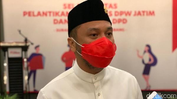 Serangan Balik PSI soal Anies: PKS Tak Ngerti Hukum Pidana!