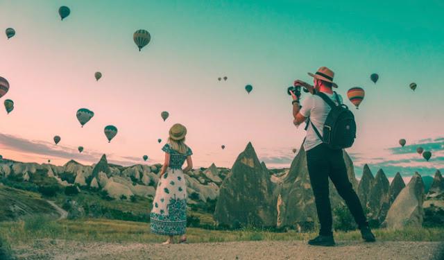 Berikut 5 Rekomendasi Negara untuk Traveling yang Ramah Kantong