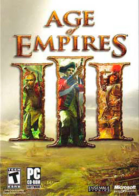 Age of Empires 3: Definitive Edition Torrent