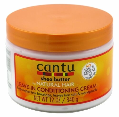 Cantu Shea Butter for Dry and Damaged Hair