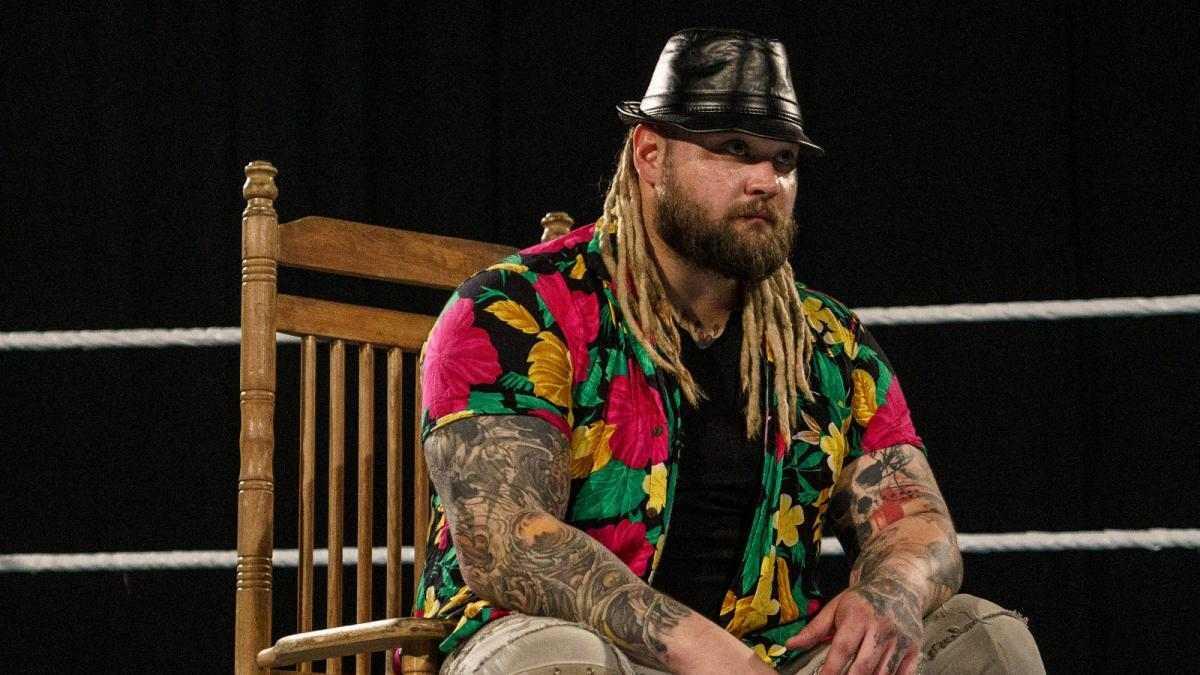 Cody Rhodes comenta sobre uma possível ida de Bray Wyatt para a AEW