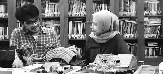 Jurusan Arsitektur Fakultas Teknik