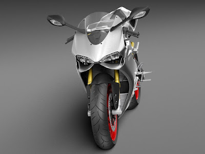 2016 Ducati 899 Panigale front look Hd image