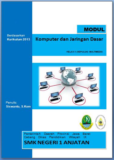 Modul Komputer Dan Jaringan Dasar Kurikulum 2013 : modul, komputer, jaringan, dasar, kurikulum, Multimedia, Parwis:, Komputer, Jaringan, Dasar