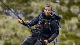 The Success story for motivation of Bear Grylls