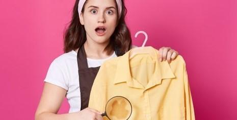 Cara Menghilangkan Noda Minyak di Baju yang Sudah Lama