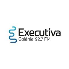 Ouvir agora Rádio Executiva FM 92,7 - Goiânia / GO