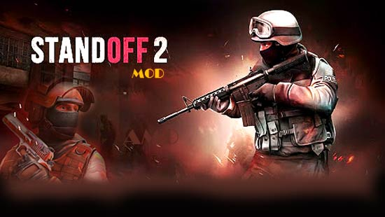 Standoff 2 Mod Apk For Android Mobile