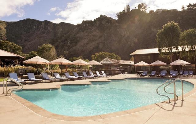 Hotel Resort The Ranch at Laguna Beach em Laguna Beach
