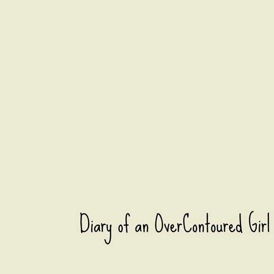 Diary of an Overcontoured Girl: Part III, Powder vs Cream