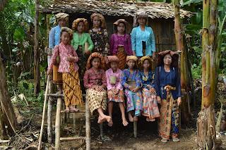 UNDP dan CIFOR Ingatkan Pembiayaan Perubahan Iklim Yang Responsif Gender