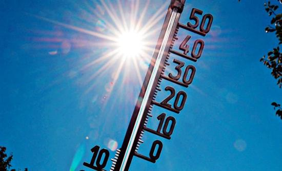 """Καλοκαιρινές θερμοκρασίες στην Αργολίδα και σήμερα - Που θα κάνει τον λεγόμενο """"Λίβα"""" - Πρόγνωση μέχρι την Παρασκευή"""
