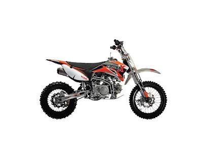 Daftar Spesifikasi Motor Trail Viar Cross X