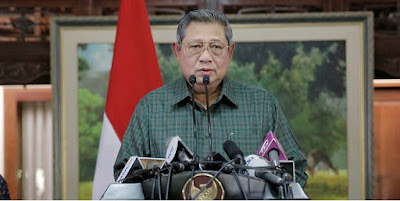 SBY: Jangan sampai 250 juta rakyat nasibnya disandera oleh 1 orang, Ahok mesti diproses hukum