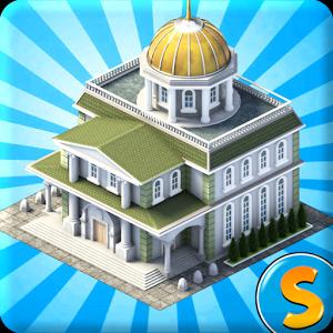 City Island 3 - Building Sim v1.0.10 Apk + Mod