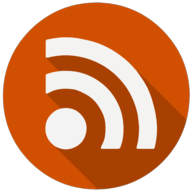 rss colorful icon