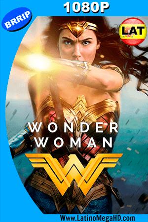 Mujer Maravilla (2017) Latino HD 1080P ()
