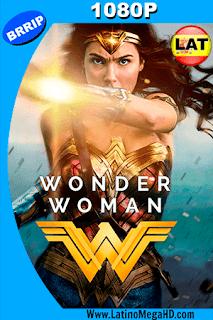 Mujer Maravilla (2017) Latino HD 1080P - 2017