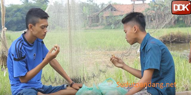 Film Ngapak Dari Kebumen Cingire