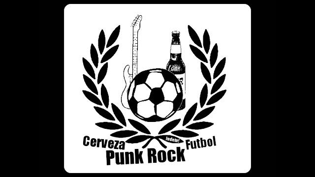 punk ve futbol