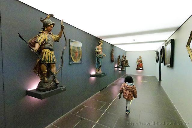 Diest in one day De Hofstadt Museum