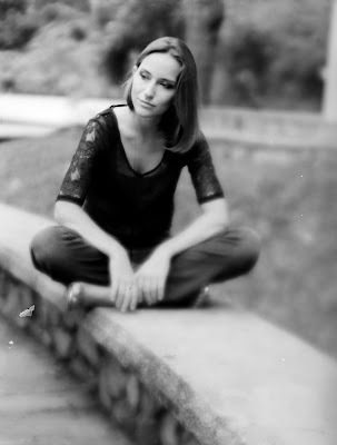 Inessa Kraft, model, actress