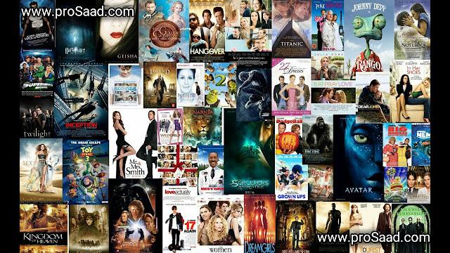 Best Movie Downloading platforms in Hindi/English