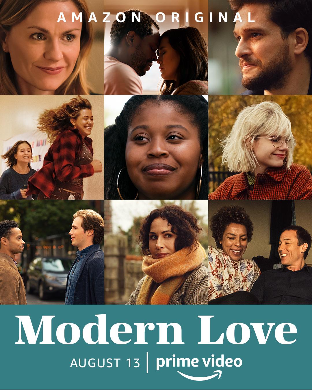 Amazon Prime Video lança o trailer oficial da segunda temporada de Modern Love