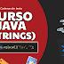 ▷ Curso de JAVA: Cómo quitar espacios de una cadena de texto(String)【Expresiones Regulares - Regular Expression】.