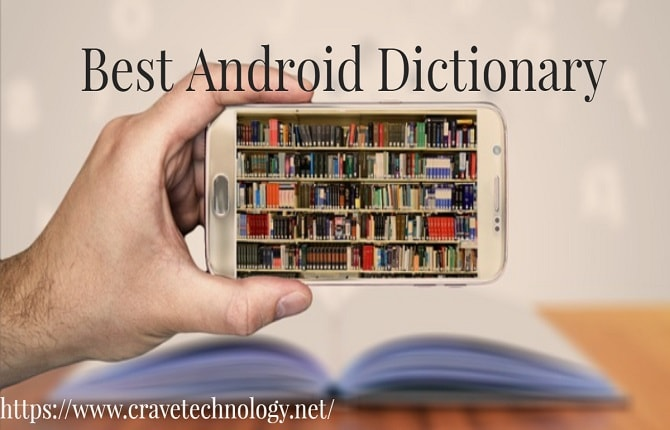 Best Android Dictionary