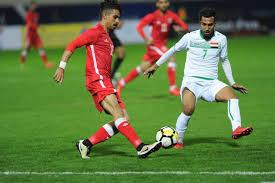 مشاهدة مباراة العراق والبحرين بث مباشر اليوم 14-8-2019 في نهائي غرب آسيا