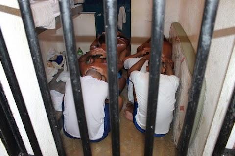 Coronavírus: Cerca de 1.500 presos do RN são do grupo de risco; Defensoria Pública quer que eles sejam soltos
