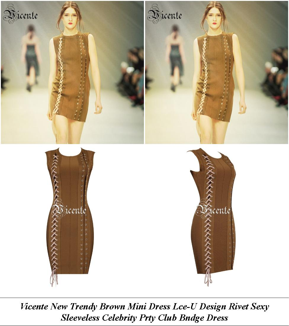 Summer Dresses - Big Sale Online - Floral Dress - Very Cheap Clothes Uk
