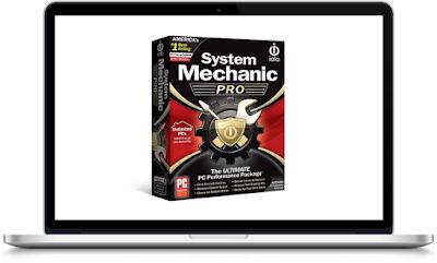 System Mechanic Pro 17.5.0.116 Full Version