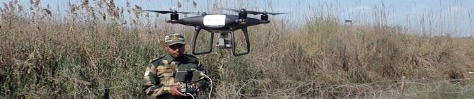 Amid Tensions At LAC, India And China Ramp Up Drone Technology To Boost Operational Preparedness