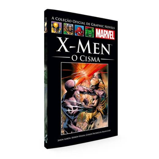 X-MEN O CISMA - MULTIVERSO NEWS