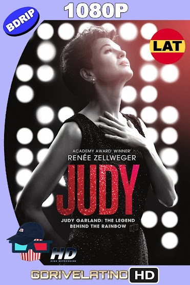 Judy (2019) BDRip 1080p Latino-Ingles MKV