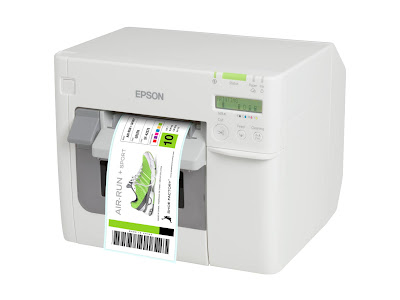 C3500 Label Printer