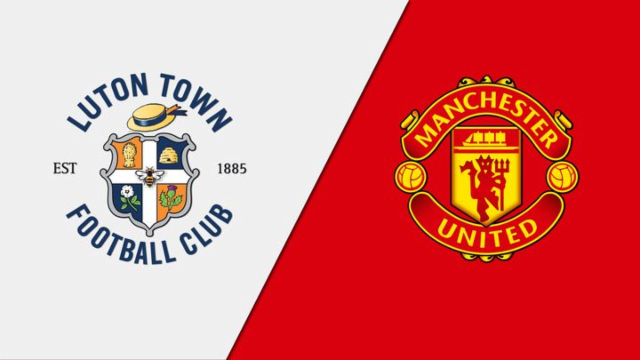 بث مباشر | مشاهدة مباراة مانشستر يونايتد ولوتون تاون اليوم 22-09-2020 كأس الرابطة الإنجليزية