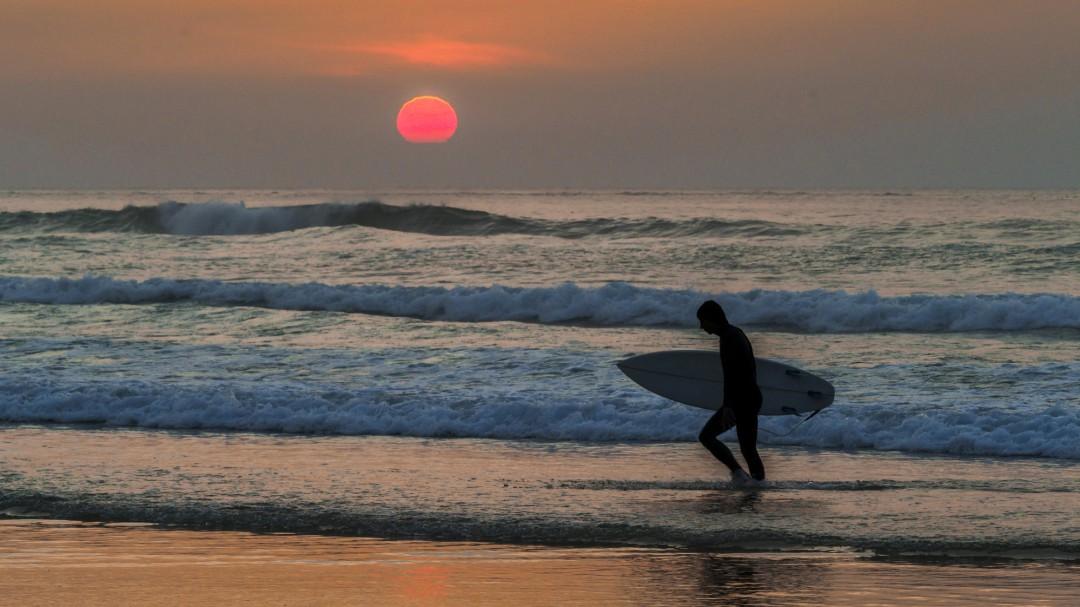 ser surfing programa radio