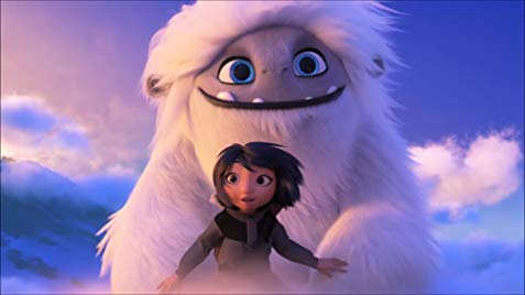 Abominable: Film Review
