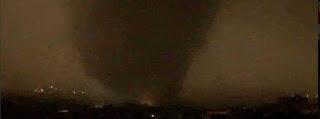 El tornado de La Habana, en Cuba, fue un EF-04 con vientos de 300 kilómetros por hora.