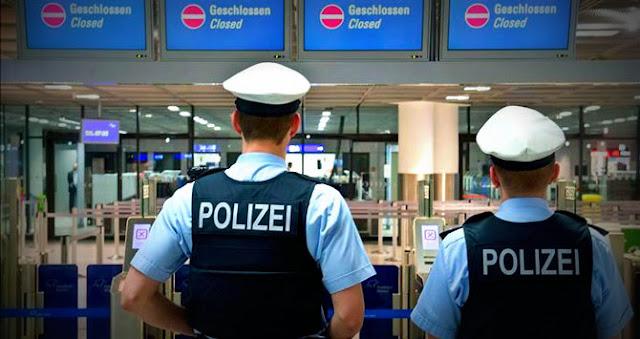 Alemania multa por faltar al cole antes de vacaciones