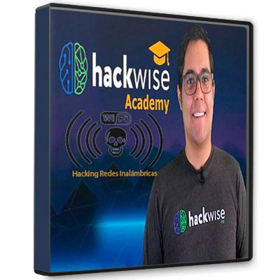 Hackwise - Curso de Hacking Redes Inalámbricas