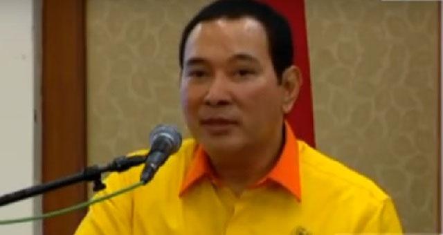 Tommy Soeharto: Berkarya Harus Penuhi Target Minimum Parlemen