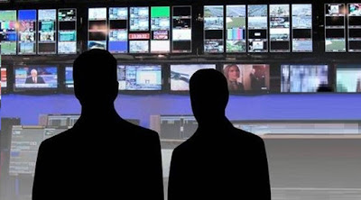 Αγριος καβγάς του διευθυντή ειδήσεων με τον «κύριο γενικό»