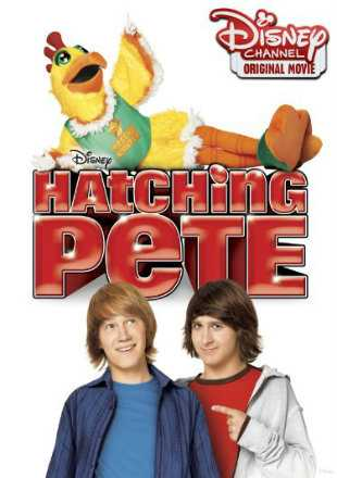 Hatching Pete 2009 HDTV 720p Dual Audio In Hindi English