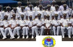 Nigeria navy recruitment form  to